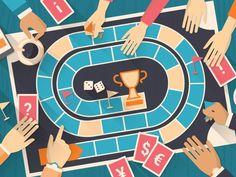 16 juegos de mesa y cartas para fomentar la literatura entre jóvenes y mayores Trivial Pursuit, Sherlock Holmes, Detective, Origami, Kids Rugs, Symbols, Letters, Games, Home