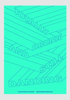 Still Dancing - Timo Lenzen - Graphic Design