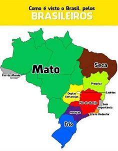 O Brasil pelos brasileiros