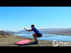 Pyramid HIIT - Intense Interval Cardio Challenge