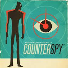 Image result for counterspy