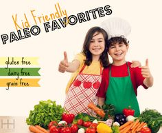 You asked for kid-friendly paleo recipes, so here you go! This mega list includes 50 paleo recipes that you and your kids are sure to love.