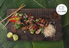 Gai Yang Thai Barbecue Chicken