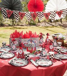 66 best nascar party images car theme parties car themed parties rh pinterest com