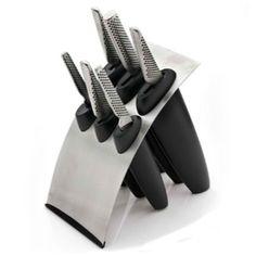 global knife set The Scullery Hamilton. 078399001