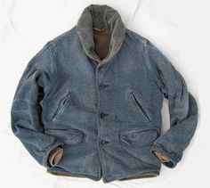 Jacket by Kapital AW06