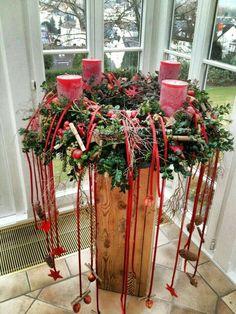 Weihnachten & The post Weihnachten & appeared first on Dekoration.