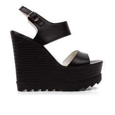 Code: 850G09 Heel height: 13 cm www.mourtzi.com #wedges #musthave