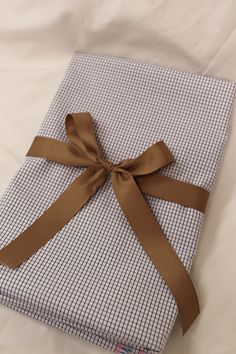 Fabric Bundle-Blue/Navy Woven Windowpane (8-26-15)