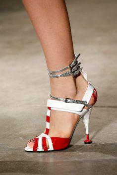 Prada #Spring #Trends #Shoes