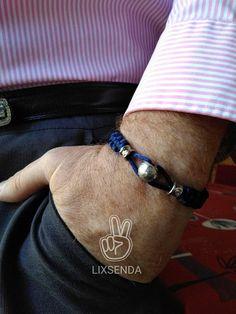 7f3f45320d91 11 mejores imágenes de pulseras hombre