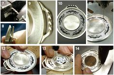How to Solder Jewelry: 4 Soldering and Pickling Questions Answered by Lexi Erickson - Jewelry Making Daily