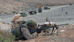 Sniper Accuracy