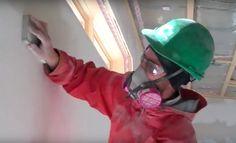 La poussière et les produits chimiques dans les matériaux de construction peuvent déclencher des problèmes respiratoires permanents tels que l'asthme. Voici quelques façons de préserver votre air, et votre santé, lors des travaux. Air, Voici, Products