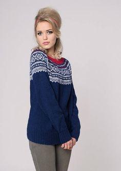 Søkeresultater for: 'mariusgenser' Ikon, Pullover, Knitting, Sweaters, Fashion, Tejidos, Border Tiles, Moda, Tricot