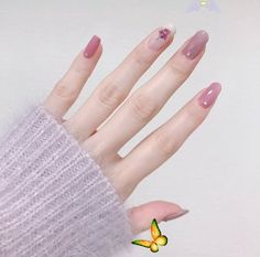 happytiere3 30+ CUTE SUMMER NAILS COLORS DESIGNS 2019 - Crushappy Blog #cute #nails #summerf...   -  Nails design #happytiere #beautifultiere #beautifulanimals #funnyanimals<br> Colorful Nail Designs, Acrylic Nail Designs, Acrylic Nails, Gel Nails, Best Tanning Oil, Vsco, Lilac Nails, Cute Summer Nails, Summer Makeup Looks