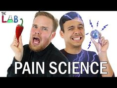 How Much Pain Can You Handle? (The LAB) - YouTube