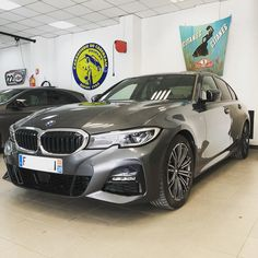 BMW M Performance 2019 ♥️ #bmw #bmw330i #mperformance #m3 #bmw330imsport ##bmw2019 #supercar #deutschland #nimes #gard #france… Bmw 330i, Motor, France, Vehicles, Car, Instagram, Germany, Automobile, Autos