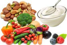Intestino Infiammato: Alimenti Antinfiammatori