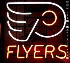 Flyers Neon