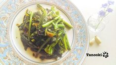 If you are bored with fresh cold salad, this is the one you gotta try!