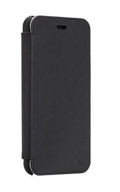Premium Stand Folio Case for Samsung Galaxy Note Edge by Case-Mate White  Slim cb7015fa2c2e2