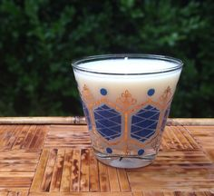 Tipsy Torch Blanche DuBois by SouthernLitAtelier on Etsy, $27.00