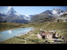 Zermatt - Matterhorn: All Year Around