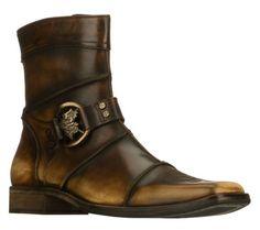 """Sweet """"Braybrook"""" Boots From Mark Nason"""