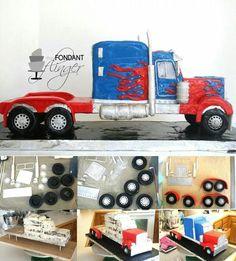Truck tutorial