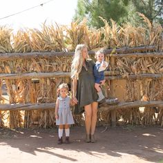 our october pumpkin patch farm visit | thelovedesignedlife.com  #salinamilano