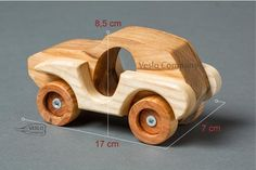 Set of 3 wooden cars - Best Birthday Gifts for Kids - Kids Toy Cars - Willys MB+Locomotive+Sport car - Wooden toy cars - Handmade items Wood Kids Toys, Wood Toys Plans, Diy Toys Car, Cardboard Car, Wooden Toy Cars, Birthday Gifts For Kids, Christmas Birthday, Handmade Wooden Toys, Etsy