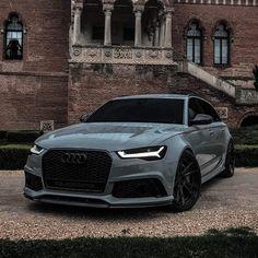Audi A6 Rs, Audi Rs6, Audi Quattro, 2013 Honda Accord, Car Tuning, Car Car, Motor Car, Cool Cars, Dream Cars