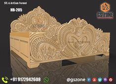 Blue Colour Images, Wood Bed Design, Cots, Wood Beds, Bed Head, Wooden Art, Work Blouse, Wood Carving, Blouse Designs