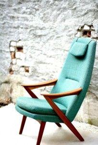 Dekorasi Interior Rumah Minimalis Dengan Warna Biru   Rumalis   Desain Rumah Minimalis
