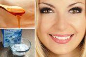 Si prefiere tratamientos cosméticos naturales más convencional, este artículo para usted. Se trata de una mascarilla facial, con efecto lifting que no sólo tiene el poder para evitar las arrugas, pero es muy eficaz para borrarlas.  Este anti-arrugas mascarilla casera es la mejor solución natural p
