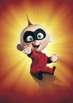 Jack Jack ~ The Incredibles Disney Pixar The Incredibles Disney Incredibles, Disney Pixar, Incredibles Birthday Party, Incredibles Costume, The Incredibles 2004, Walt Disney, Jack And Jack, Disney Love, Disney Magic