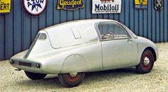 Wimille (France) - make published at www.allcarindex.com
