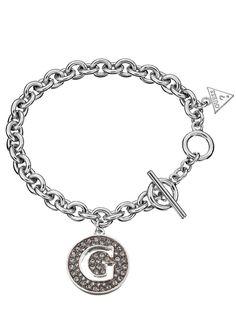 Open-Minded Women Gift Word Love Beautiful Black & White Gem Link Bracelet 7.5-8 Armschmuck Wholesale Girl Men Quartz Jewelr Jewelry & Accessories