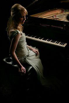 senior portraits with piano | Senior Piano Recital 3 | Flickr - Photo Sharing!