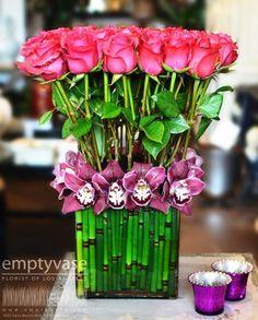 Moxie Roses