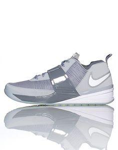 NikeZoom revis    silver