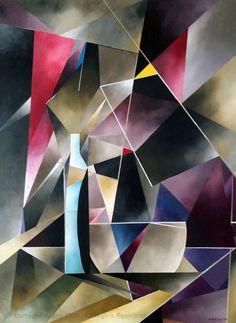 Still Life ( Abstracted 0109 )