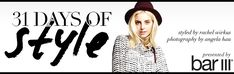 31 Days of Style: A Month of Outfits to Wear Now!   | StyleCaster