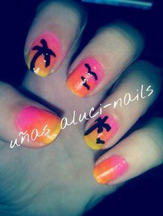 #nail #nail2inspire #nailswag #nailsaloon #nailpolish #nailinstagram #nailsbyme #nailsweet #cute #alcorcon #nailidea #nailart #naildesign #naildone #girls #instalike #like #love #cool #tagsforlike #uñas #Photooftheday #uñas #false #maquillaje #belleza #polish #nailsoftheday #instadaily  #beautiful