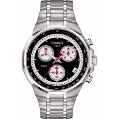 Power and reliability are synonymous to this timepiece. Tissot T Classic PRX T077.417.11.051.01  Premium line watch by Tissot. For Rs. 31,100/- For those who prefer to live life on the fast lane, this is the perfect buy.  Shop on Acebazaar.in: http://acebazaar.in/product/tissot-t-classic-prx-t077-417-11-051-01/