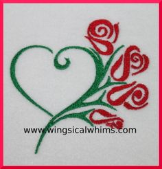 These are machine embroidery designs for a Embroidery Machine. For the  4 x 4 inch Hoops Formats include:  PES, HUS, JEF, VIP, VP3, XXX, EXP & DST Terms of Use for this are listed in the Terms Section. Image shows what it looks like stitched out.