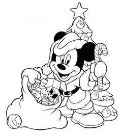 mickey mouse santa costume coloring page free online printable coloring pages sheets for kids get the latest free mickey mouse santa costume coloring page