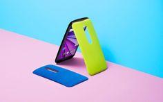 Conoce sobre Comparativa en vídeo del rendimiento de los Motorola Moto G 2015, Moto E y Moto X Play