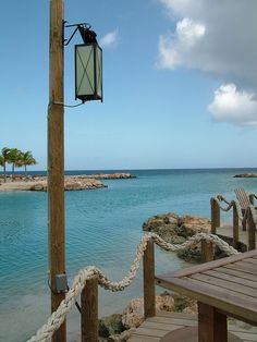 #Hemingway way back, but still our favorite beach bar & restaurant